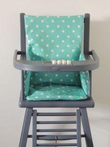 Coussin de chaise combelle