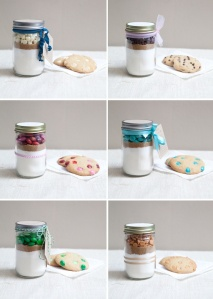 SOS cookies DIY