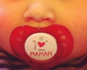 photo j'M ma maman