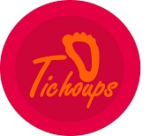 Tichoups logo