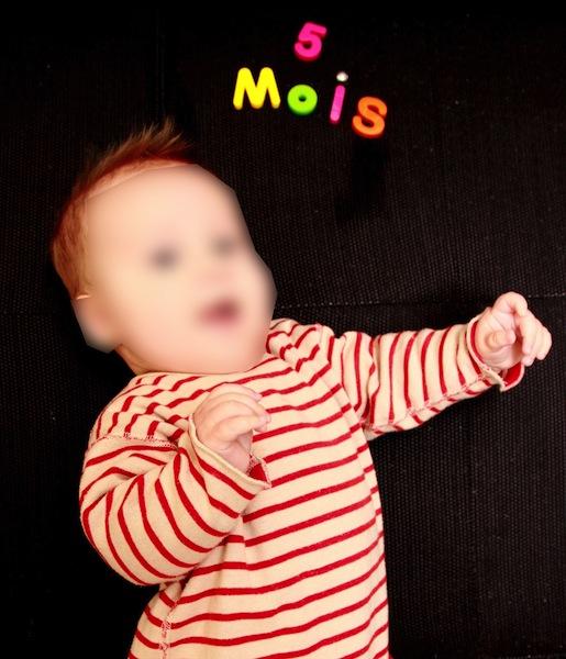 5 moiss